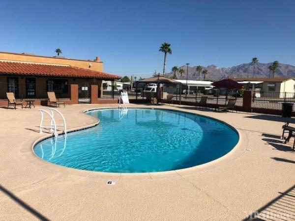 Photo of Villa Capri Mobile Home Park, Tucson, AZ