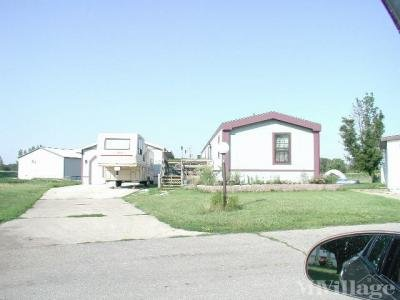 Mobile Home Park in Elkhart IA
