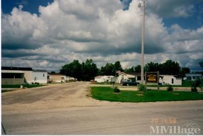 Mobile Home Park in Monticello IA