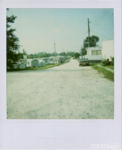 Mobile Home Park in Granger IA