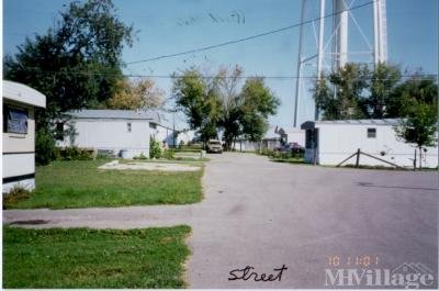 Mobile Home Park in Lisbon IA