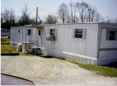 Mobile Home Park in Burlington IA