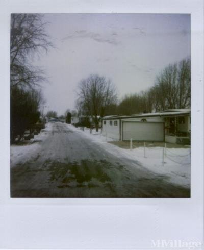 Mobile Home Park in Sergeant Bluff IA