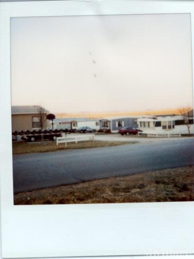 Mobile Home Park in Remsen IA