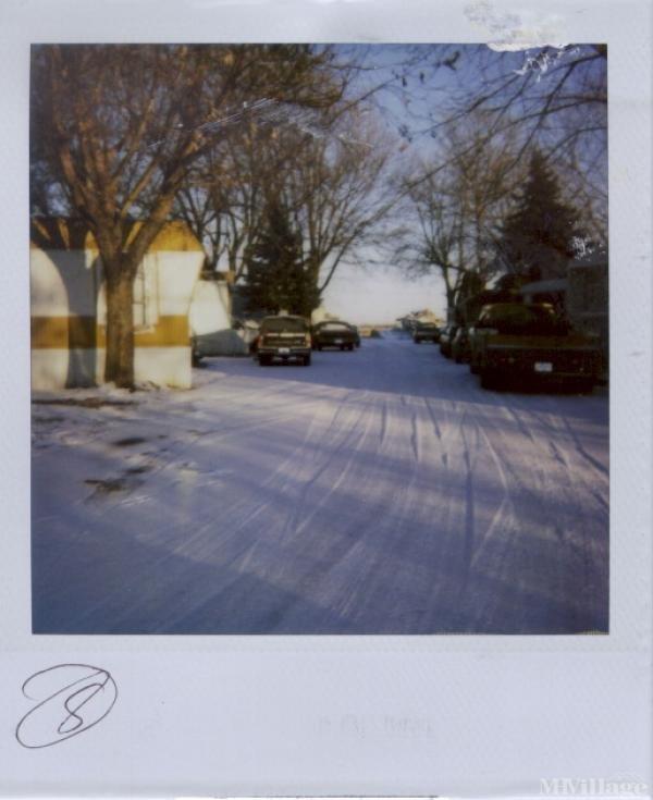 Photo 0 of 2 of park located at 2325 Radford Road Dubuque, IA 52002