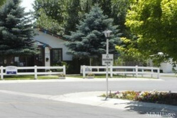 Belaire Estates Mobile Home Park Mobile Home Park in Pocatello, ID