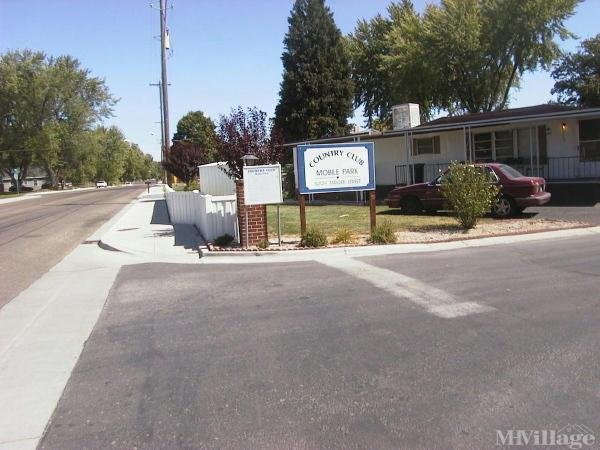 Photo 0 of 2 of park located at 5209 Targee Street Boise, ID 83705