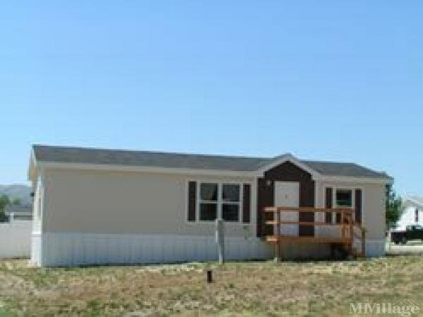 Flamingo Manufactured Home Community Mobile Home Park in Pocatello, ID