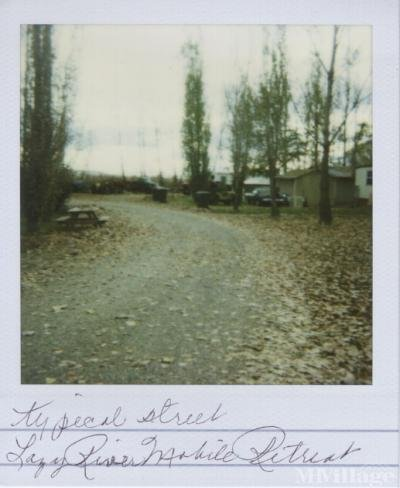 Mobile Home Park in Payette ID