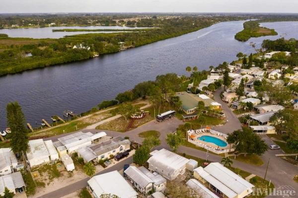 Photo of River Vista RV Village, Ruskin, FL