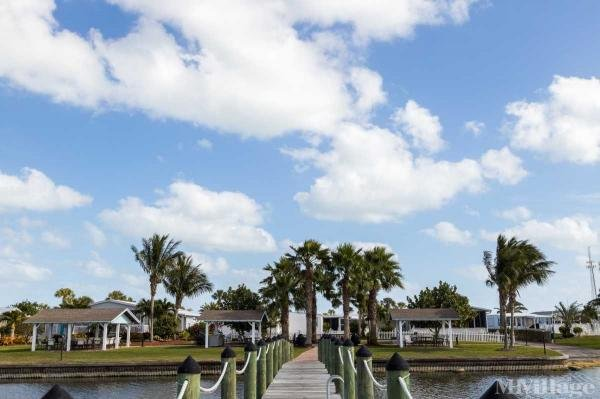 Photo 1 of 2 of park located at 444 Norwich Lane Melbourne Beach, FL 32951