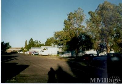 Mobile Home Park in Mountain Home ID