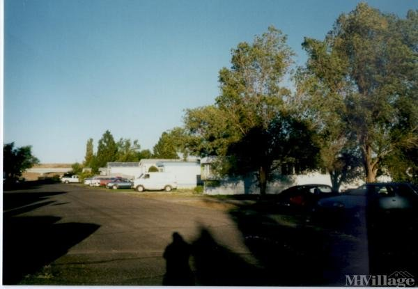 Photo 0 of 2 of park located at 106 Canyon Place Mountain Home, ID 83647