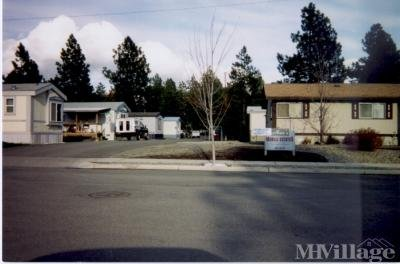 Mobile Home Park in Coeur D Alene ID