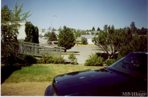 Photo 1 of 2 of park located at 901 North Almon Street Moscow, ID 83843