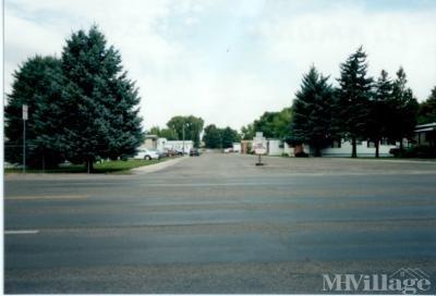 Mobile Home Park in Pocatello ID