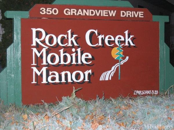 Photo 1 of 2 of park located at 350 Grandview Drive Twin Falls, ID 83301