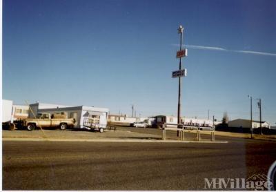 Mobile Home Park in Soda Springs ID