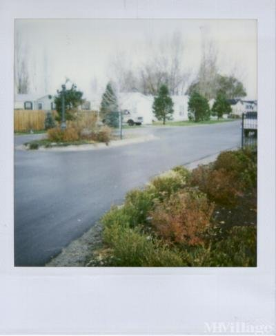 Mobile Home Park in Star ID