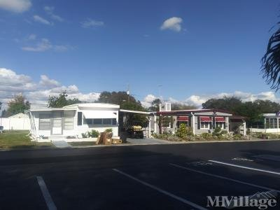 Mobile Home Park in Largo FL