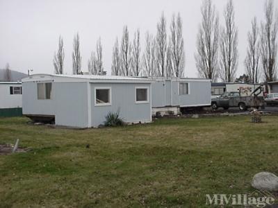 Mobile Home Park in Post Falls ID