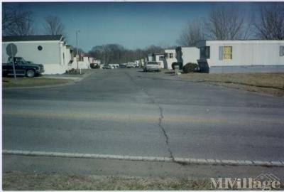 Mobile Home Park in Quincy IL