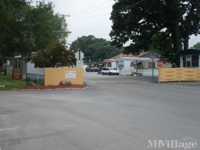 Oak Lane Mobile Home Park