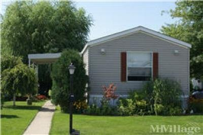 Mobile Home Park in Chicago Heights IL