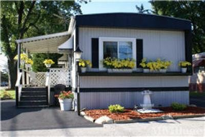 Mobile Home Park in Oak Forest IL