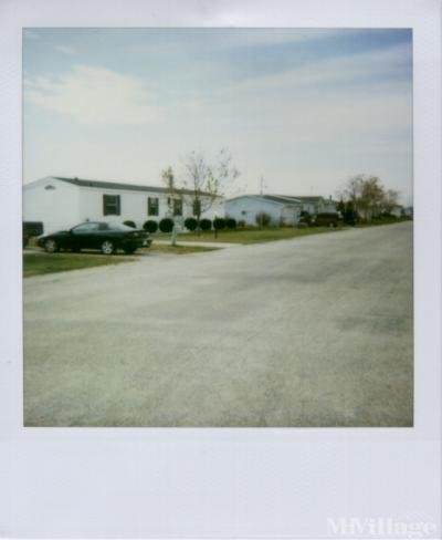Mobile Home Park in Sandwich IL