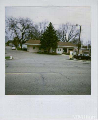 Mobile Home Park in Sycamore IL