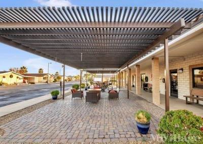 Mobile Home Park in San Tan Valley AZ