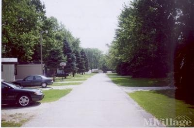 Mobile Home Park in Chebanse IL