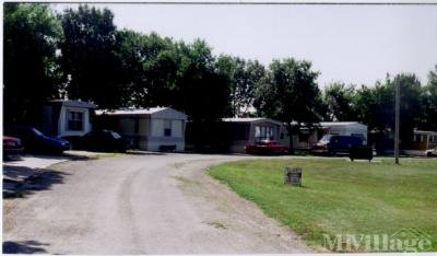 Mobile Home Park in Jerseyville IL