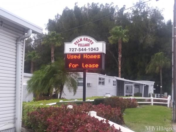 Photo of Palm Grove Village, Pinellas Park, FL