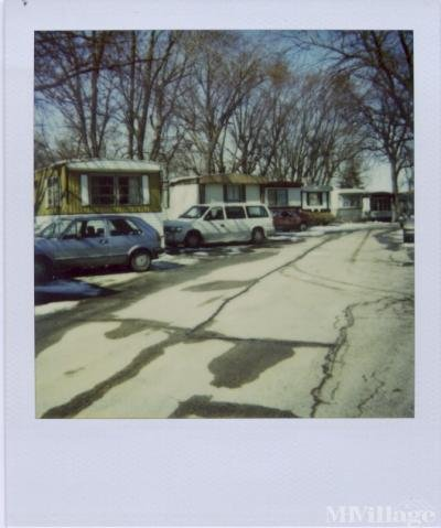 Mobile Home Park in Lake Zurich IL