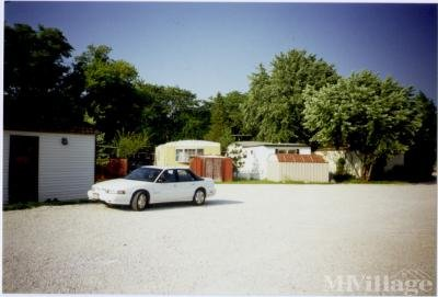 Mobile Home Park in Mundelein IL
