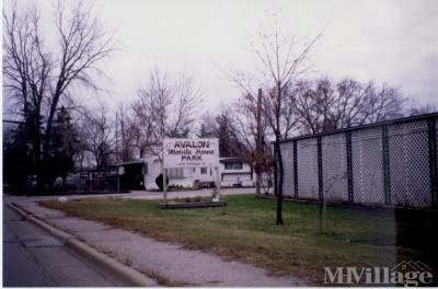 Mobile Home Park in Zion IL