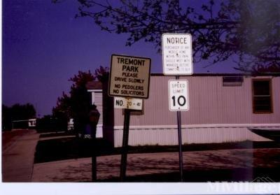 Mobile Home Park in Lincoln IL