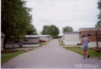 Mobile Home Park in Bismarck MO