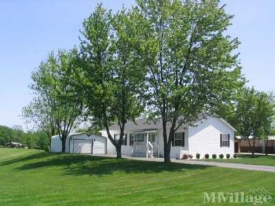 Mobile Home Park in Alton IL