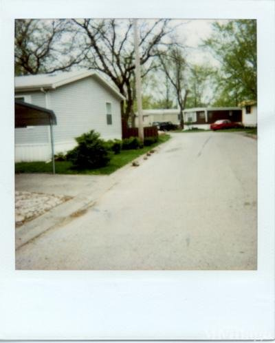 Mobile Home Park in Wood River IL