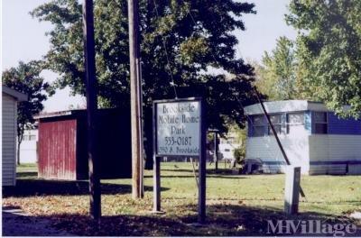 Mobile Home Park in Centralia IL