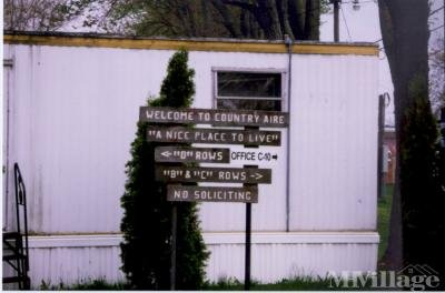 Mobile Home Park in Macomb IL