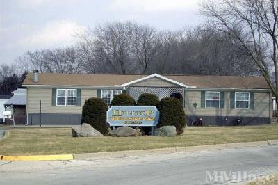 Mobile Home Park in Bloomington IL