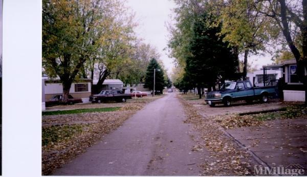 Photo 0 of 2 of park located at 1214 Epsilon Street Bloomington, IL 61701