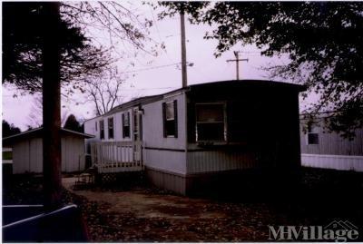 Maple Grove Estates