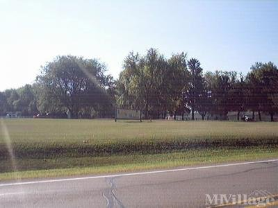 Mobile Home Park in Davis Junction IL