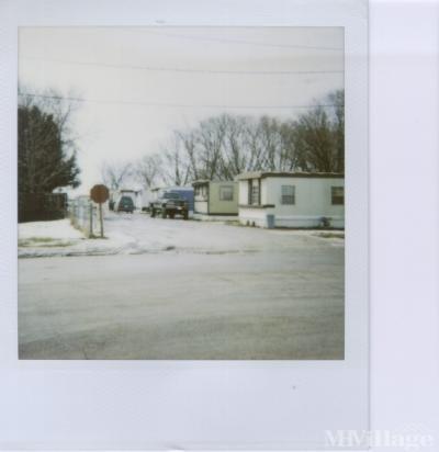 Mobile Home Park in Rochelle IL