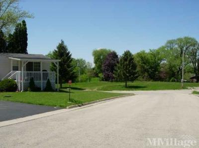 Mobile Home Park in Stillman Valley IL